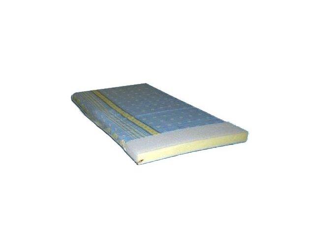 Molitánový matrac 120x200x8