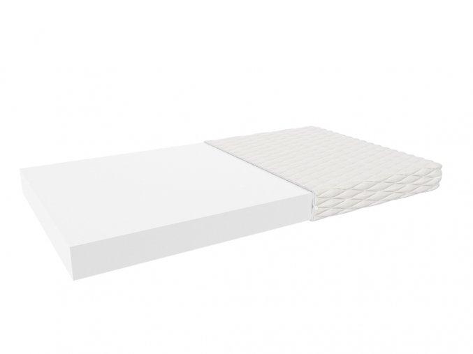 Penový matrac T21 90x200x10