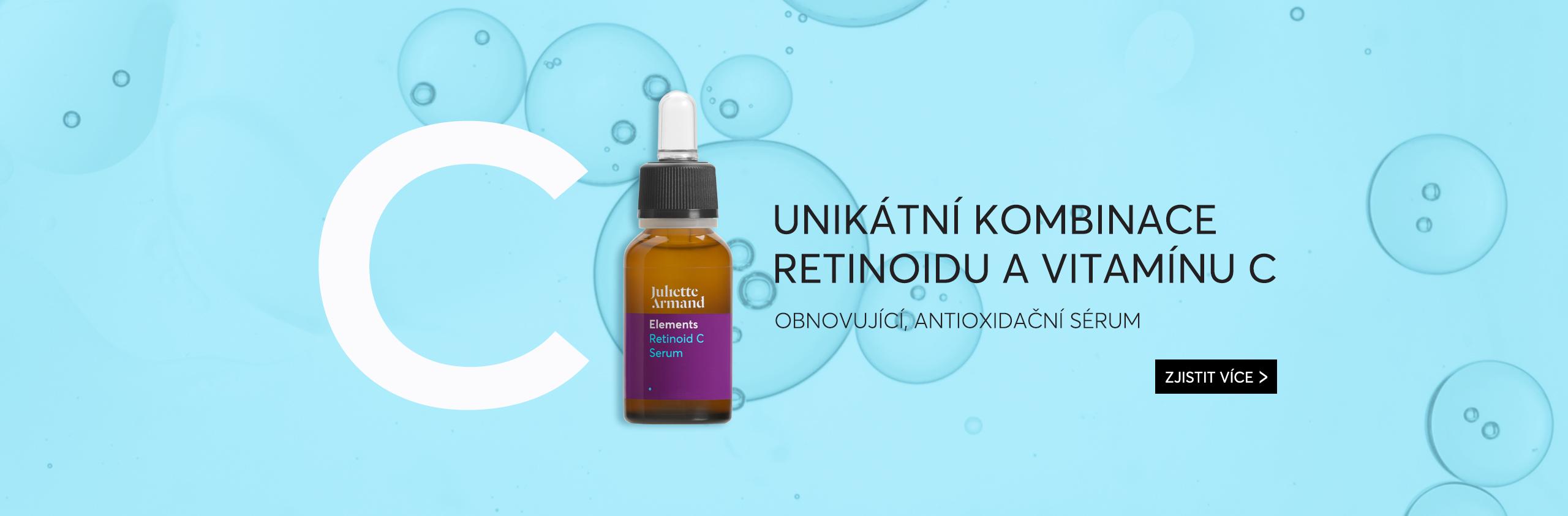 Retinoid C serum
