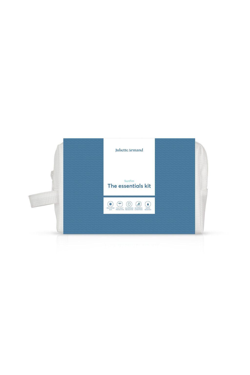 Sunfilm The essentials kit with sleeve 850