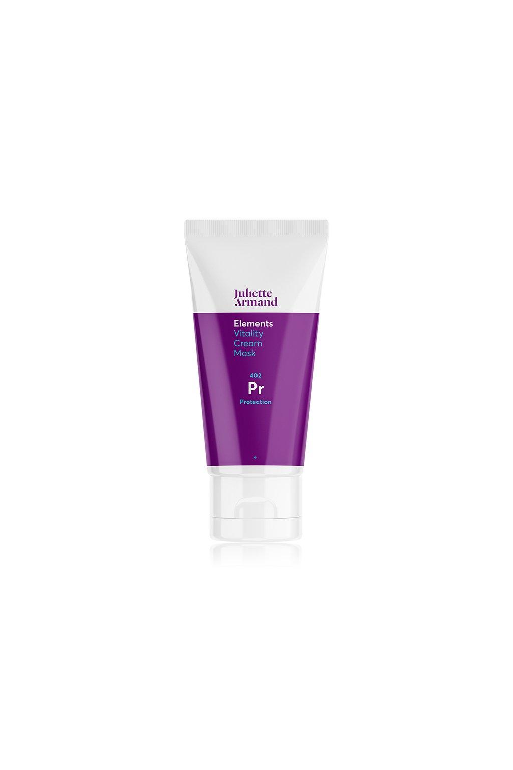 Vitality Cream Mask 50ml 850