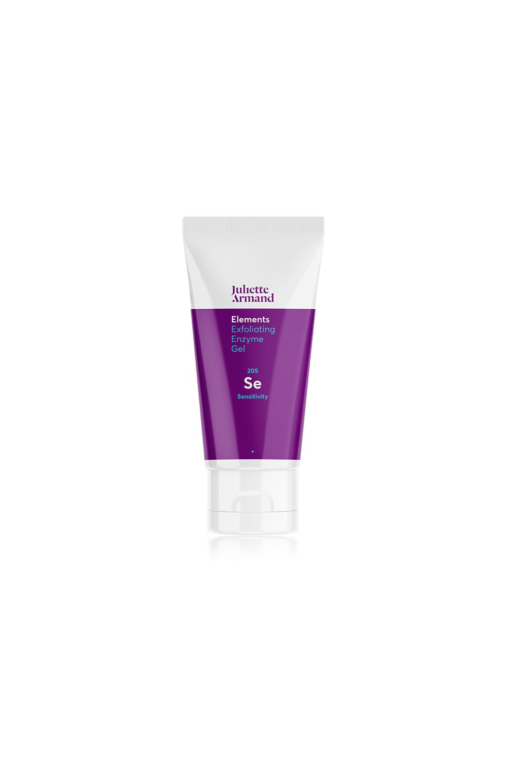 Exfoliating Enzyme Gel 50ml 850