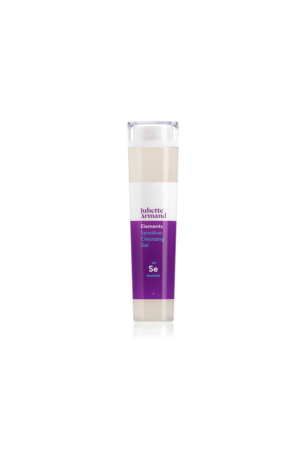 Sensitive Cleansing Gel 210ml 650