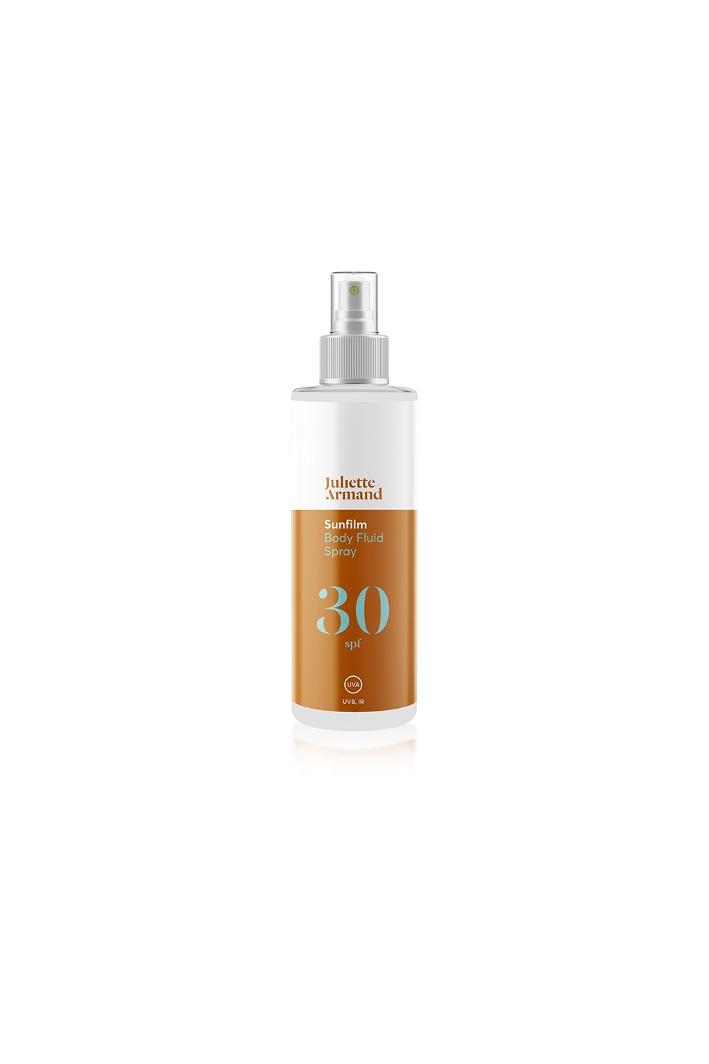 Sunfilm Body Fluid Spray SPF 30 200ml 850