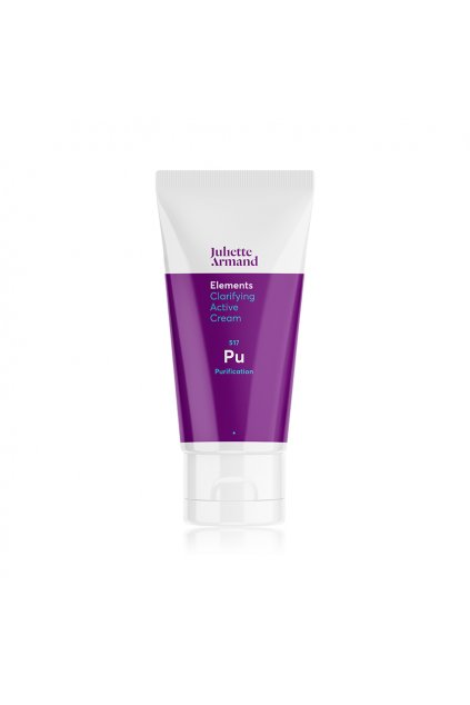 Clarifying Active Cream 50ml 850