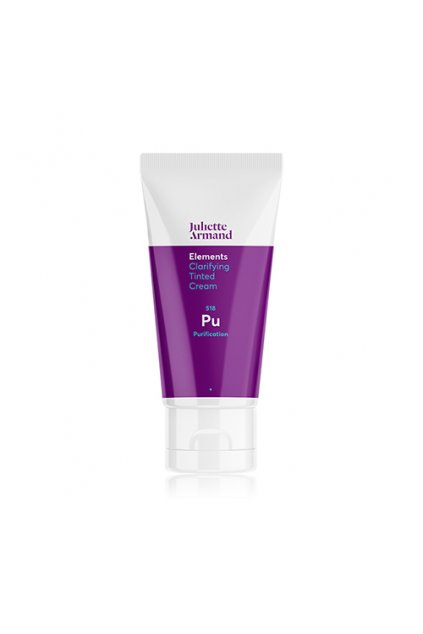 Clarifying Tinted Cream 50ml 850