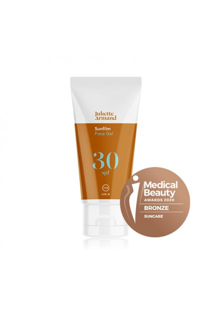 Face Gel SPF 30 55ml 850 oc