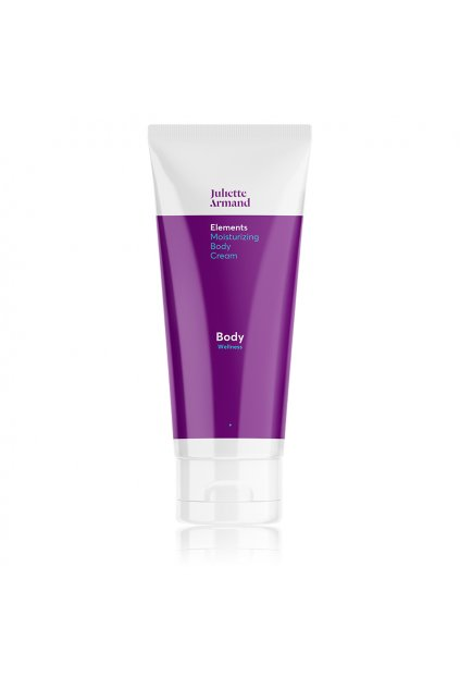 Moisturizing Body Cream 200ml 850