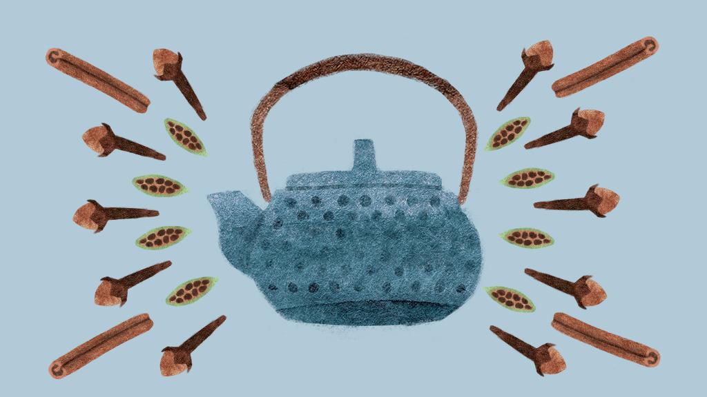 Nejlepší čaj pro chladné zimní večery (a hlavně rána)
