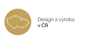 Design a výroba v ČR