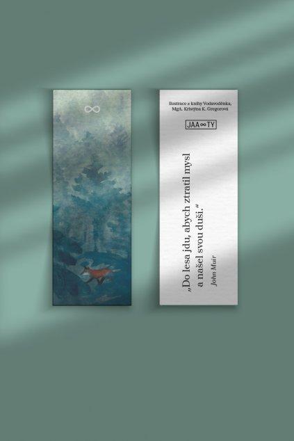 JAATY_papirova-zalozka-do-knihy-vodavodenka-liska-v-mlze