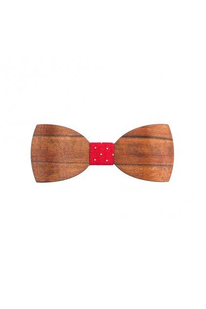 Dřevěný motýlek Tineo | JAA∞TY