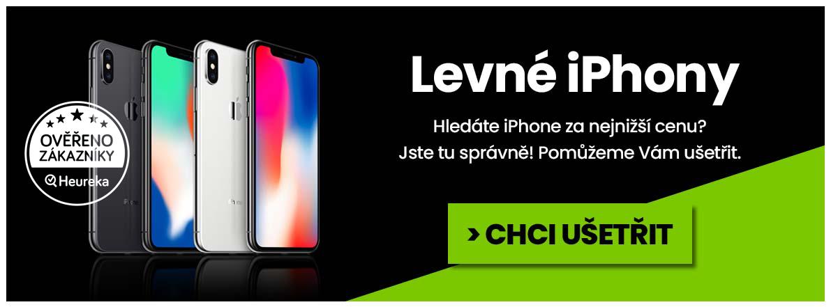 Levné iPhony na BuyiPhone.cz