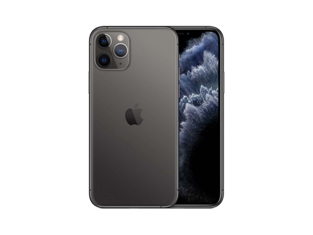 iPhone 11 Pro 64GB (Zánovní) Vesmírně šedá  ochranné sklo a nalepení ZDARMA!