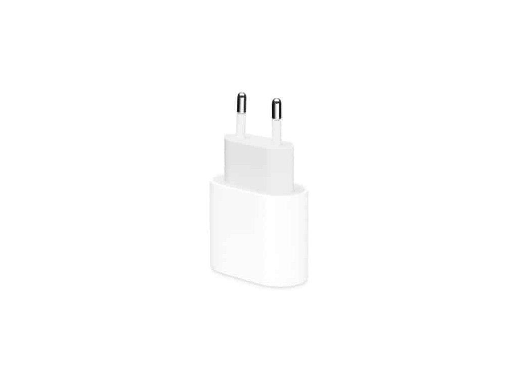 18W USB‑C napájecí adaptér Apple pro rychlonabíjení