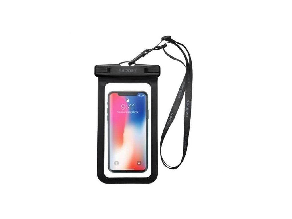 Voděodolný kryt na telefon