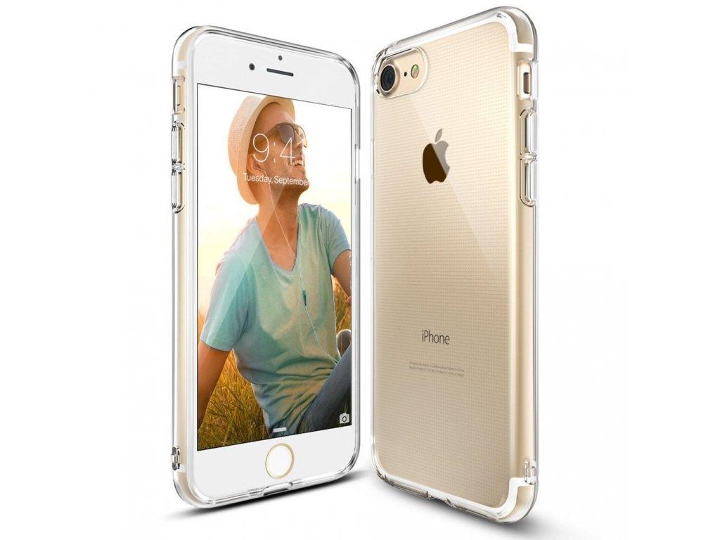 24197 ochranny kryt pro iphone 7 8 se 2020 ringke air crystal