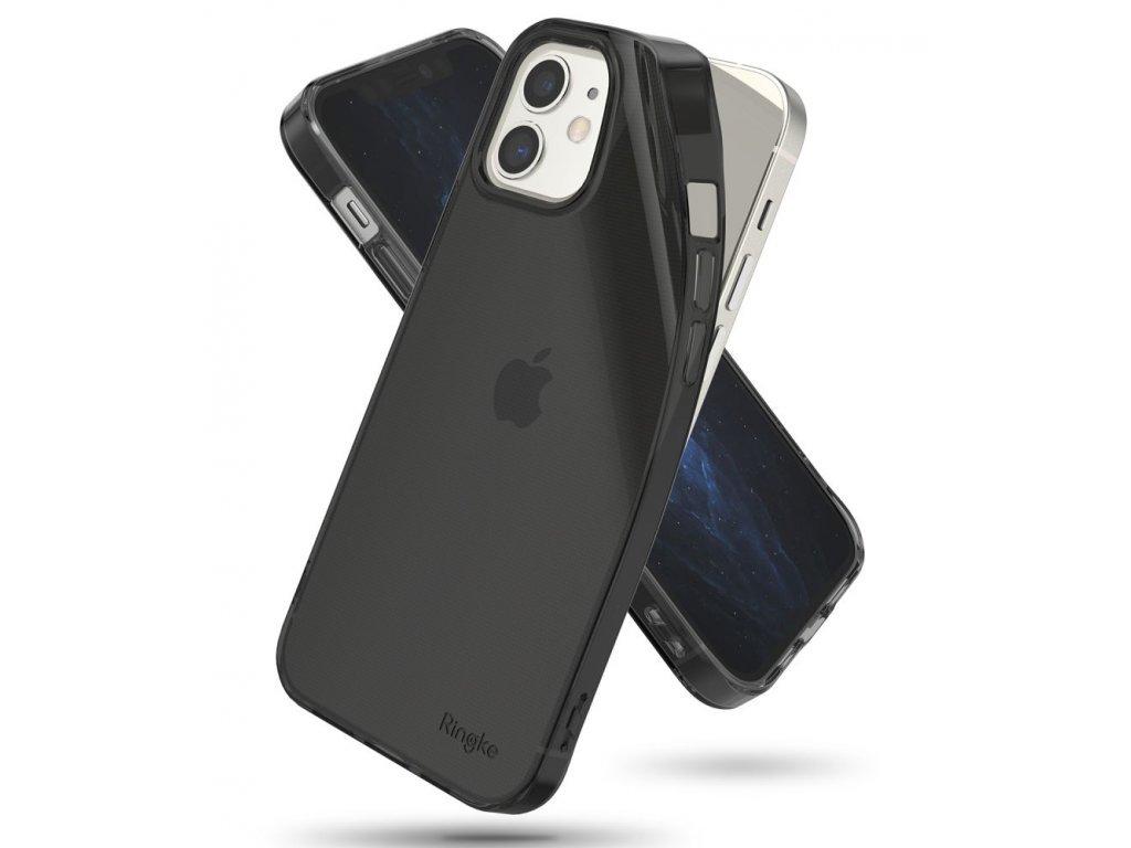 33785 ochranny kryt pro iphone 12 mini ringke air black