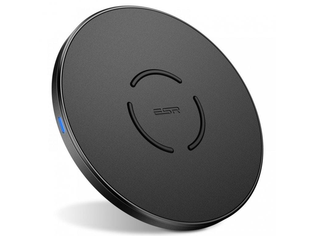 Bezdrátová rychlá nabíječka - ESR, Wireless Charger 15W