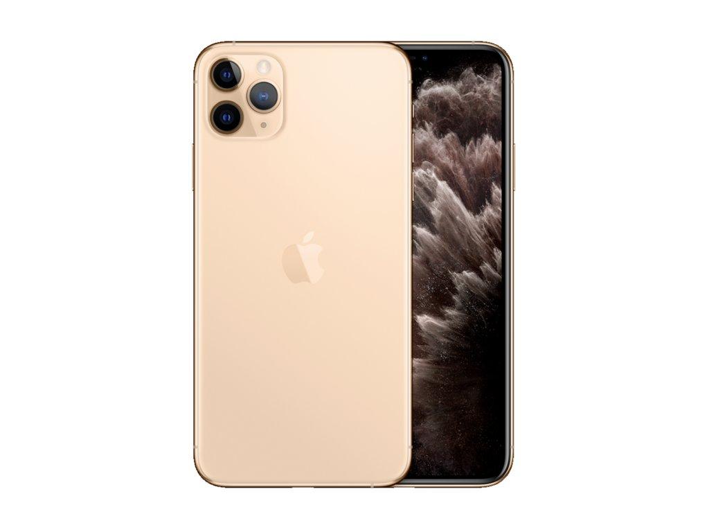 iPhone 11 Pro 64GB (Stav A-) Zlatá  ochranné sklo a nalepení ZDARMA!