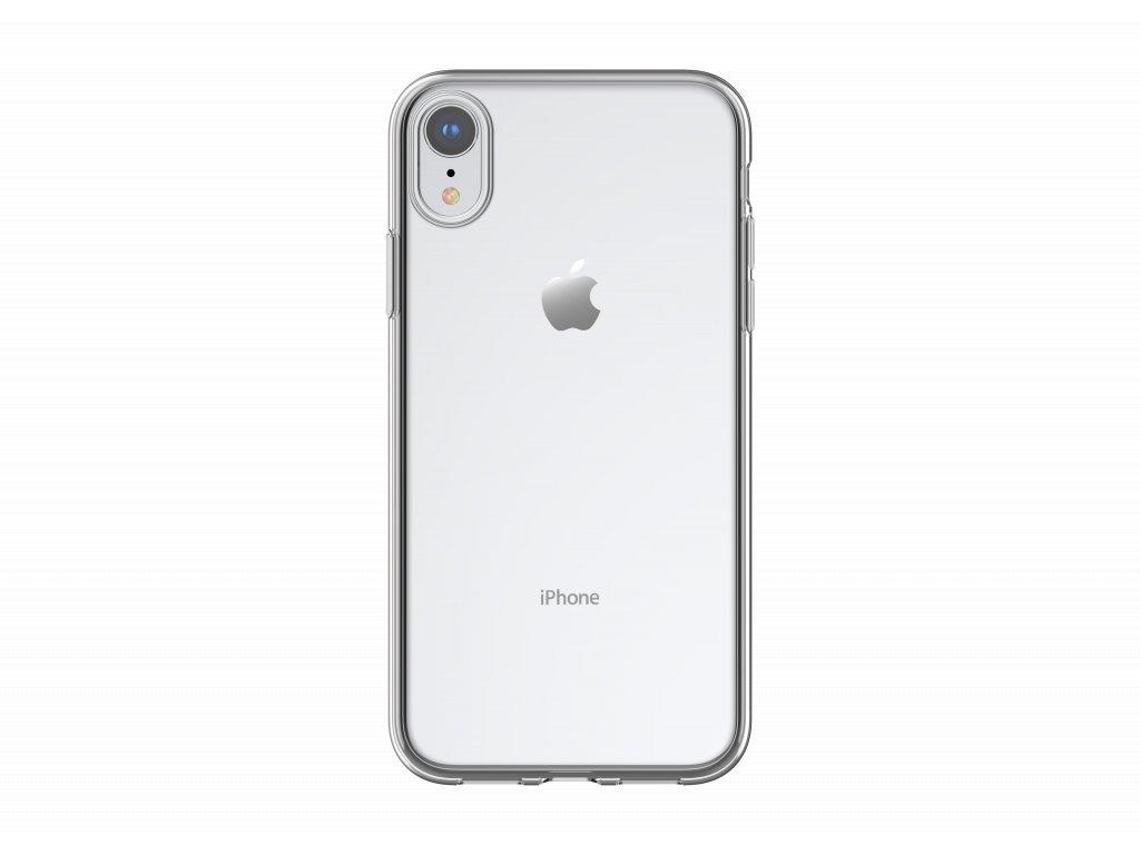 Ultratenký kryt pro iPhone XS MAX - Devia, Naked Crystal