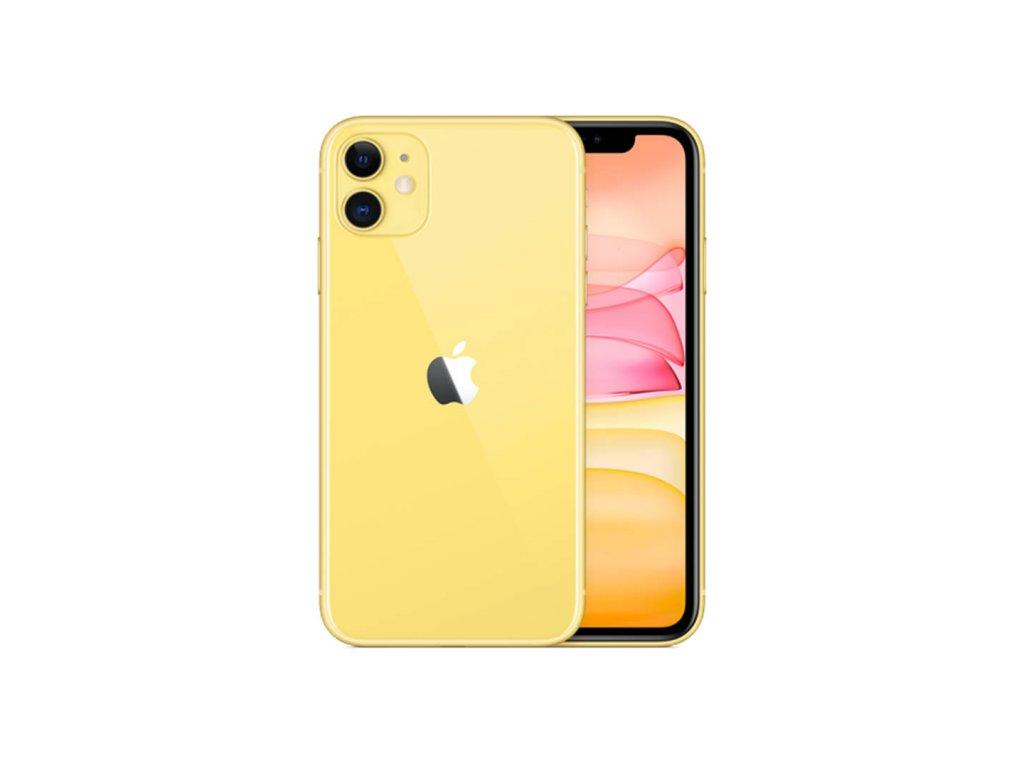 11 yellow ready