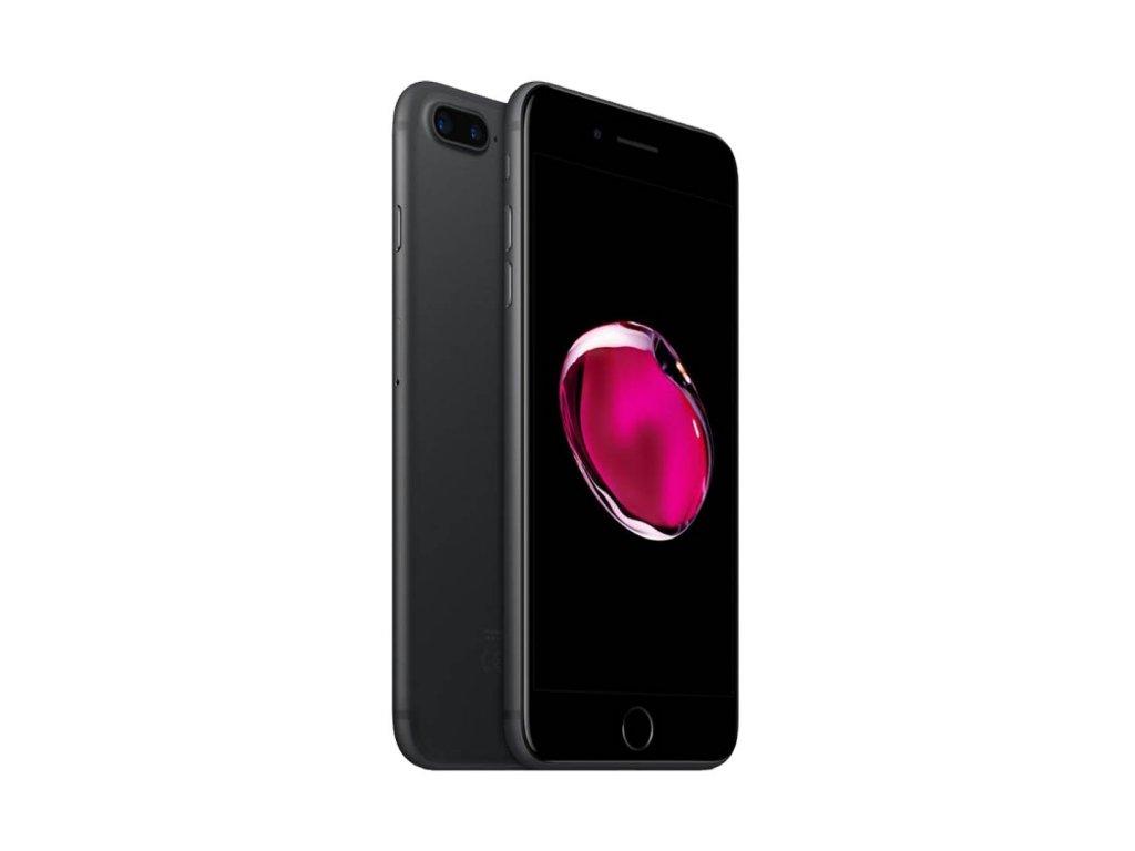 iPhone 7 Plus 128GB (Stav A-) Černá