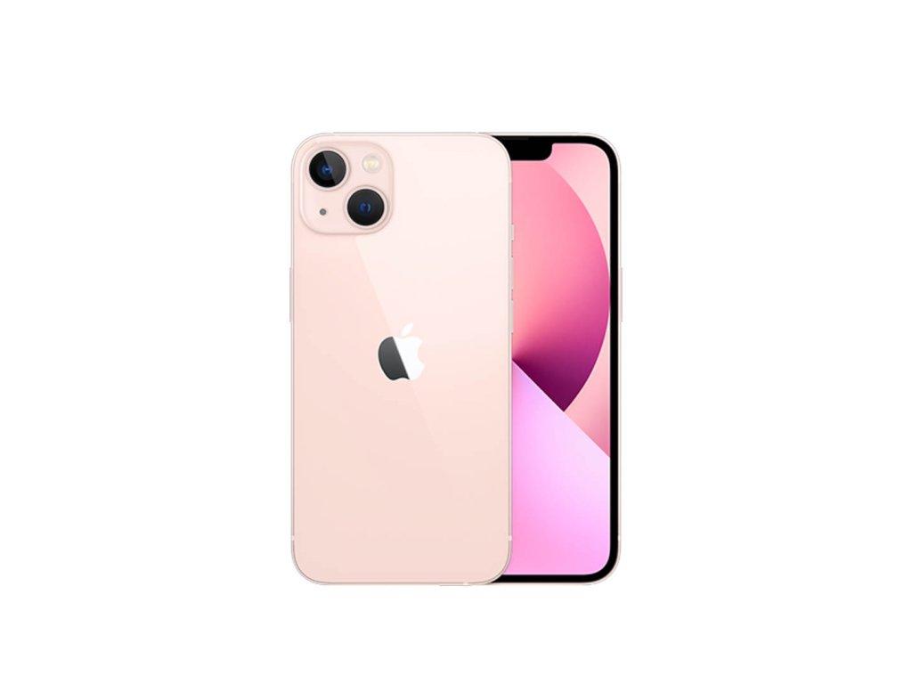 iPhone 13 256GB (Nerozbalený) Růžová