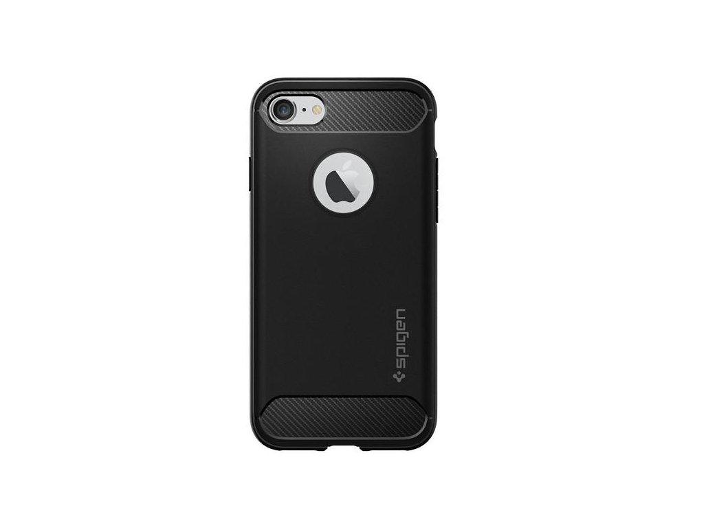Ochranný kryt pro iPhone 7 / 8 - Rugged Armor Gray