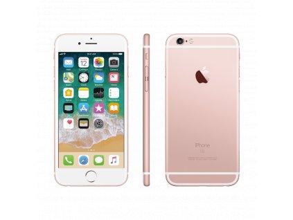 iPhone 6S 32GB (Stav A) Růžově Zlatá  21% DPH