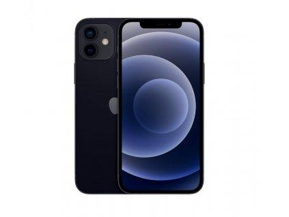 iPhone 12 64GB (Zánovní) Černá