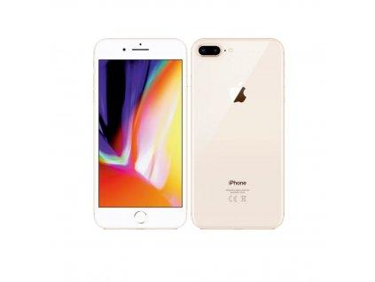 iPhone 8 Plus 256GB (Stav A) Zlatá