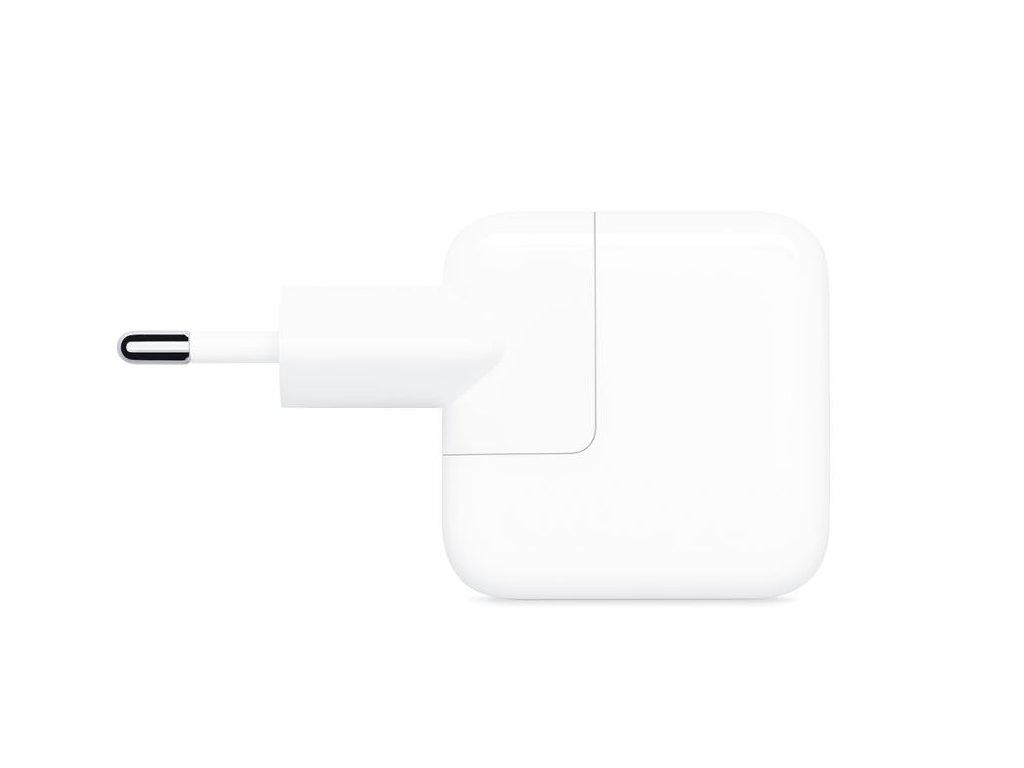 Originální Apple USB nabíjecí adaptér 12W