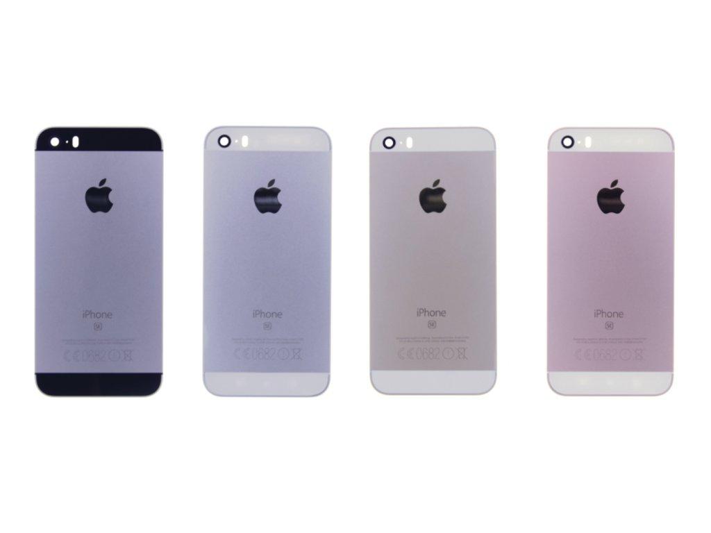 iPhone SE Jablečné díly 2411ae9de4d