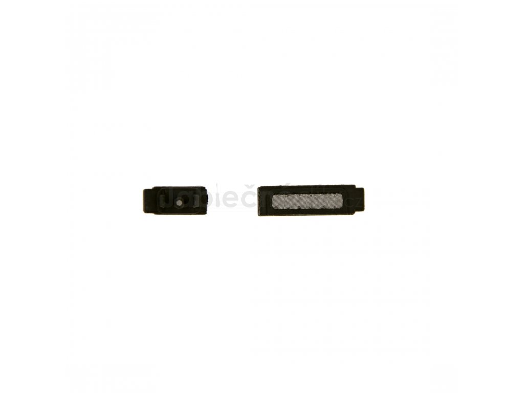 Spodní protiprachové mřížky iPhone 5 / 5s / SE