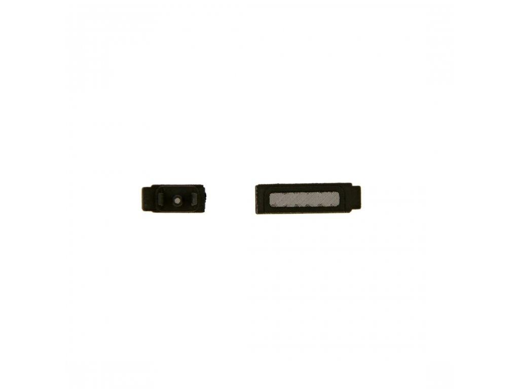 Spodní protiprachové mřížky iPhone 5s