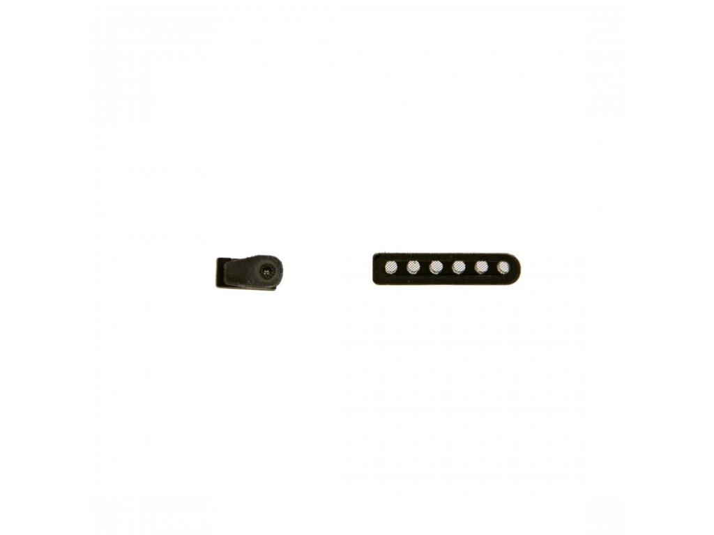 Spodní protiprachové mřížky iPhone 6