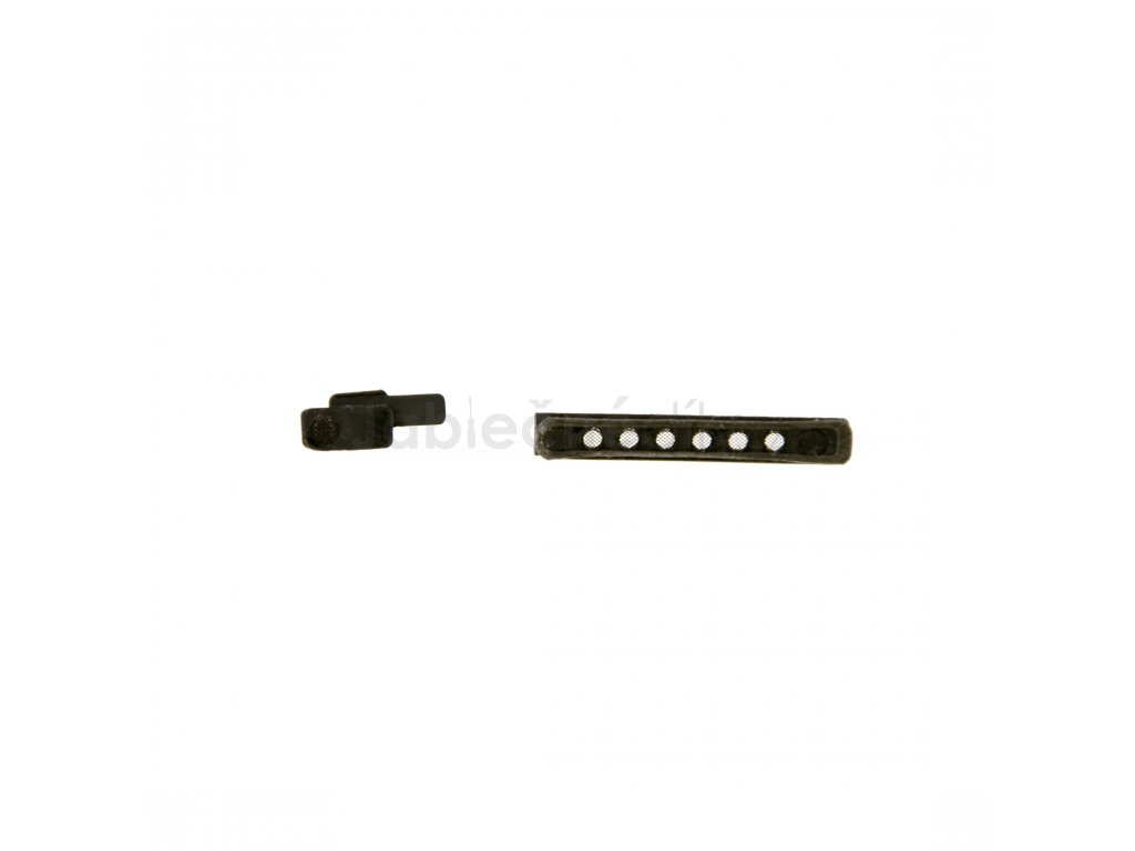 Spodní protiprachové mřížky iPhone 6+