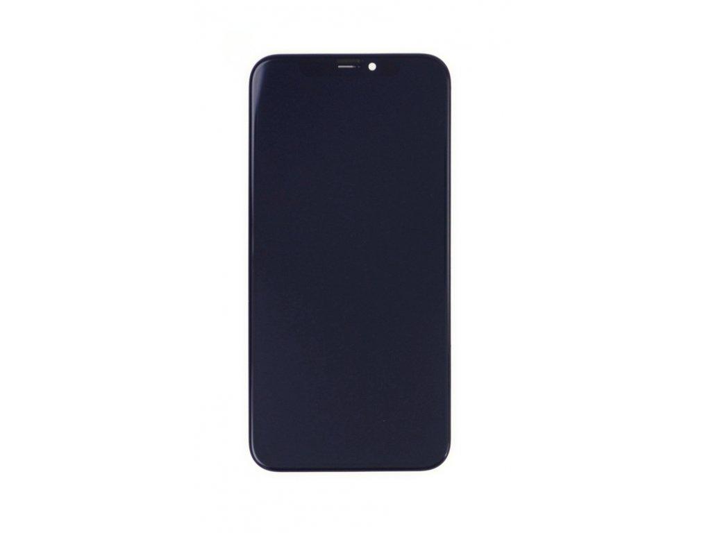 OLED displej iPhone X