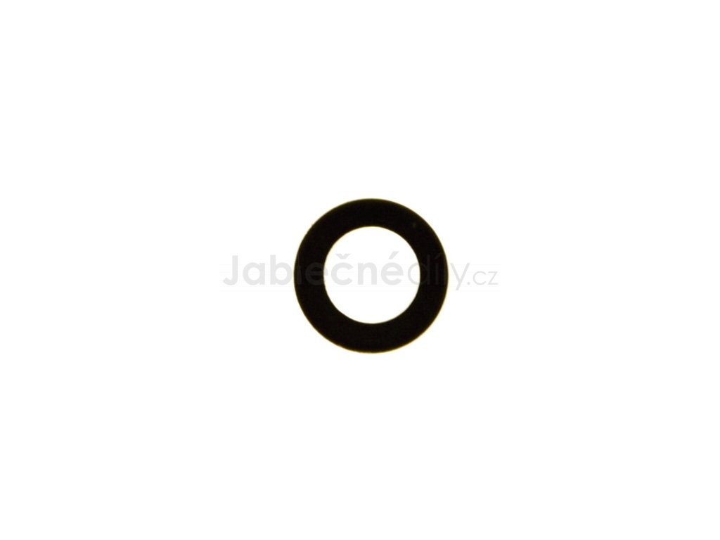 Krycí sklo kamery iPhone 6 / 6s