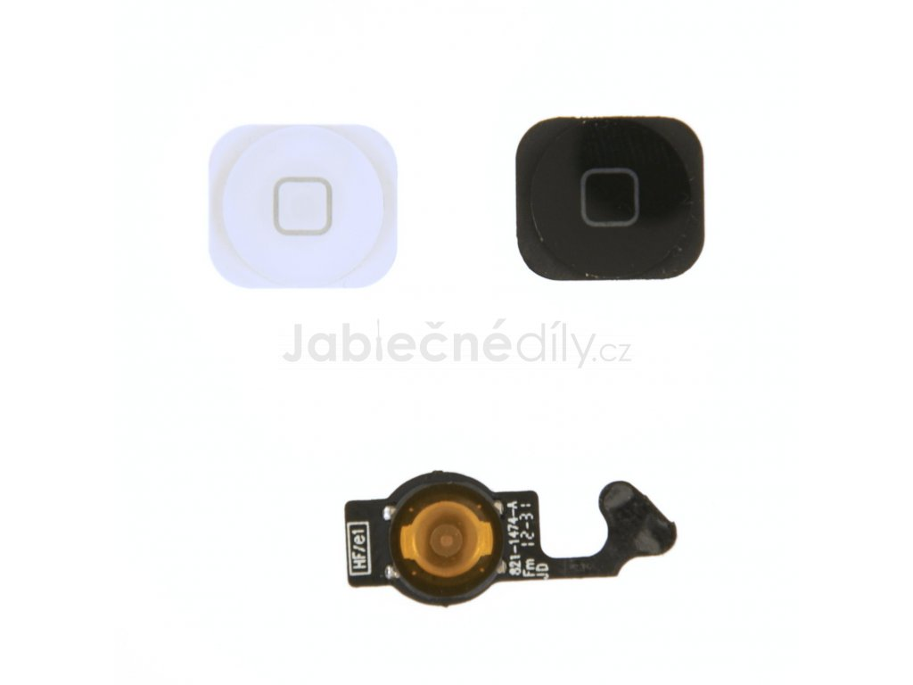 Home button iPhone 5