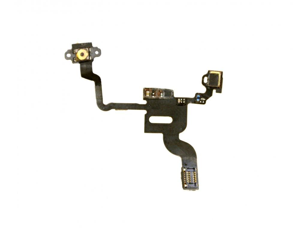 Power flex iPhone 4