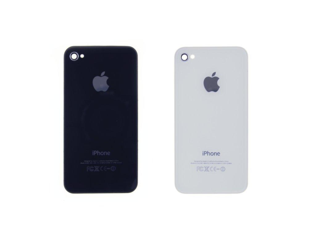 Zadní kryt iPhone 4s