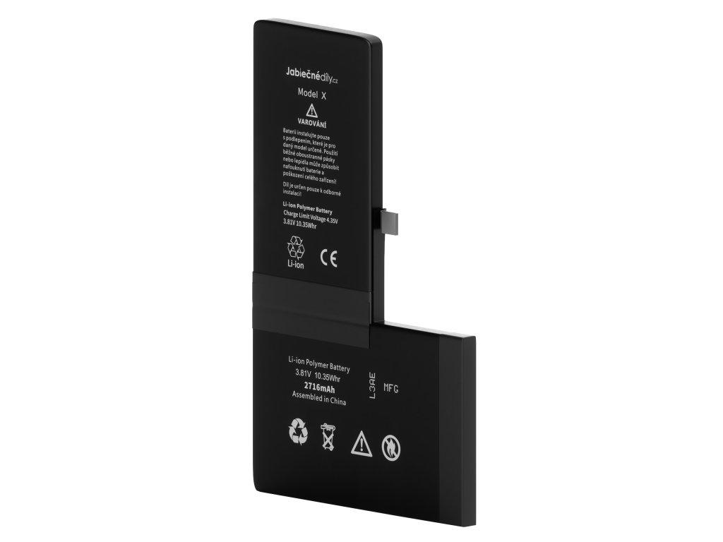 Baterie iPhone X