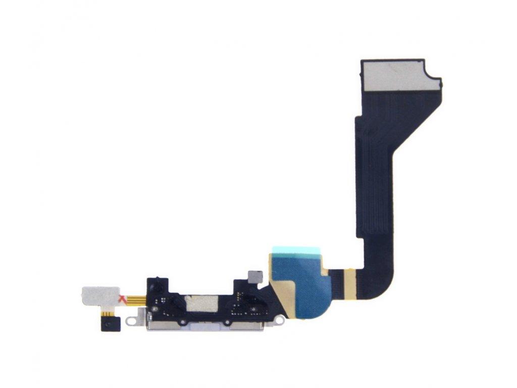 Nabíjecí obvod iPhone 4