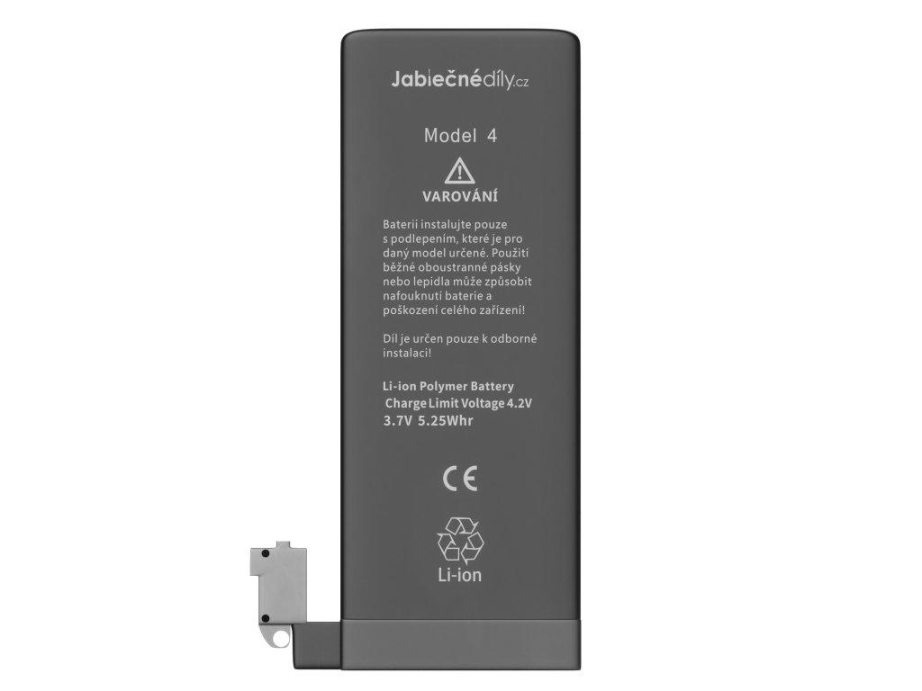 Baterie iPhone 4