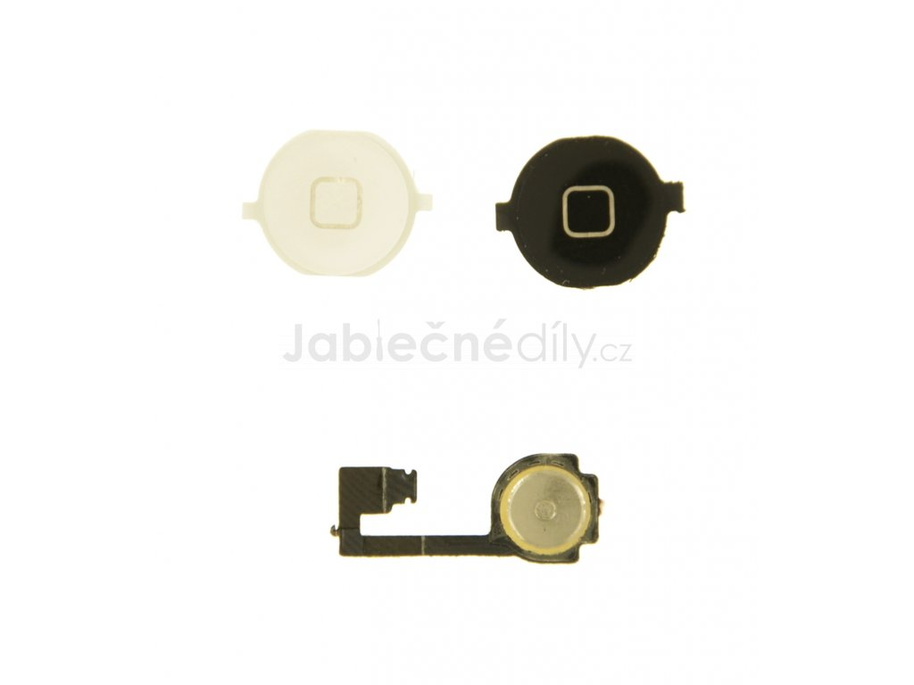 Home button iPhone 4