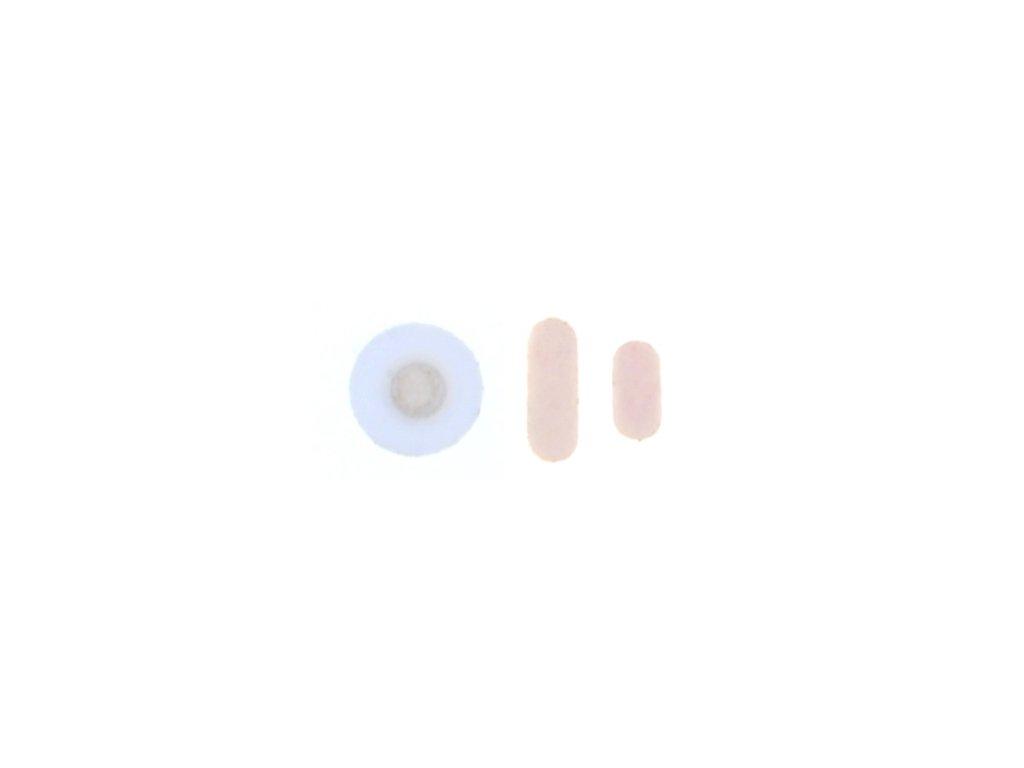 Indikátory vlhkosti iPhone 5 / 5s / 5c / SE
