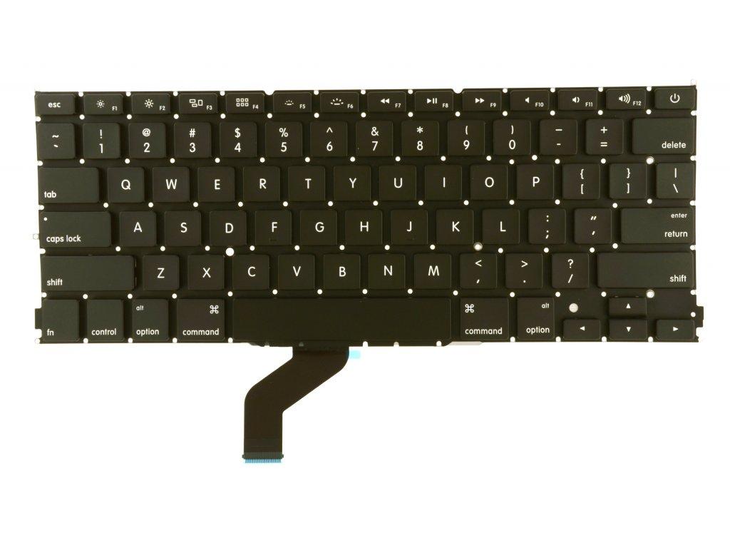 """Klávesnice US MacBook Pro 13"""" A1425"""