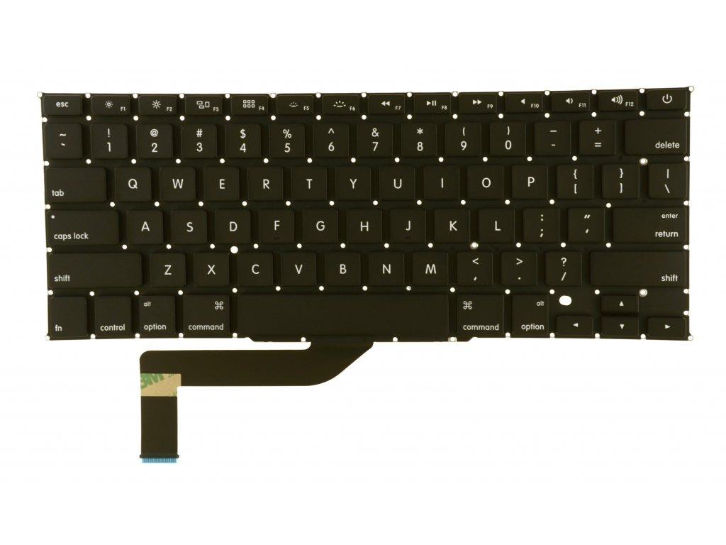 """Klávesnice US MacBook Pro 15"""" A1398"""